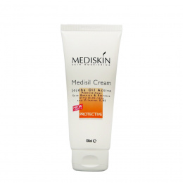 Mediskin - Medisil Cream Jojoba Oil Active 100ml